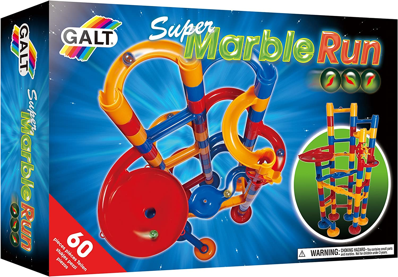 Galt Toys Inc 5 popular Super Marble Toy Run Los Angeles Mall 1004105