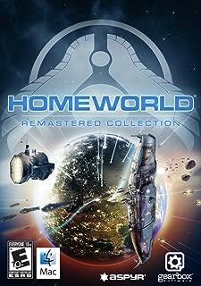 Best game homeworld 2 Reviews