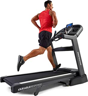 Run with Fitness Apps Like Peloton, Studio.Live & More. QuickDial Controls. 4.0 CHP RapidSync Motor. 33% Faster Speed & In...