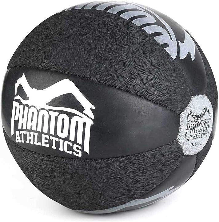 Training ball phantom athletics | 5 5 kg | universale | full-body | gym | home B08P5RBCF7