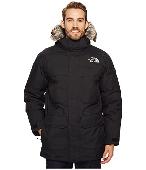 Top Quality Cheap Price The North Face McMurdo Parka III TNF Black 2018 Unisex Sale Online Free Shipping Explore GLSYx0z0ss
