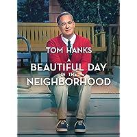 A Beautiful Day In the Neighborhood 4K UHD Digital