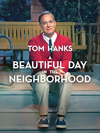 A beautiful day in the neighborhood TriStar Pictures presents ; in association with Tencent Pictures ; a Big Beach production ; directed by Marielle Heller ; written by Micah Fitzerman-Blue & Noah Harpster ; produced by Youree Henley, Peter Saraf, Marc Turtletaub, Leah Holzer. cover