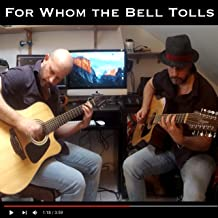 For Whom the Bell Tolls (Instrumental 12 Strings)