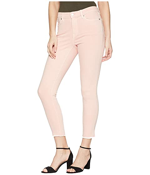 LAUREN Ralph Lauren Premier Skinny Crop Jeans English Rose Wash Shop For Cheap Price For Cheap Cheap Online Countdown Package Online Exclusive Online Under 70 Dollars D6cCU13atD