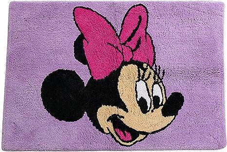 Alfombra Infantil Disney Minnie