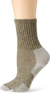 Thorlos Unisex Thin Padded Ultra Light Hiking Socks, Crew, Willow Green, Small (Youth Shoe Size 2.0-4.0, Women's Shoe Size...
