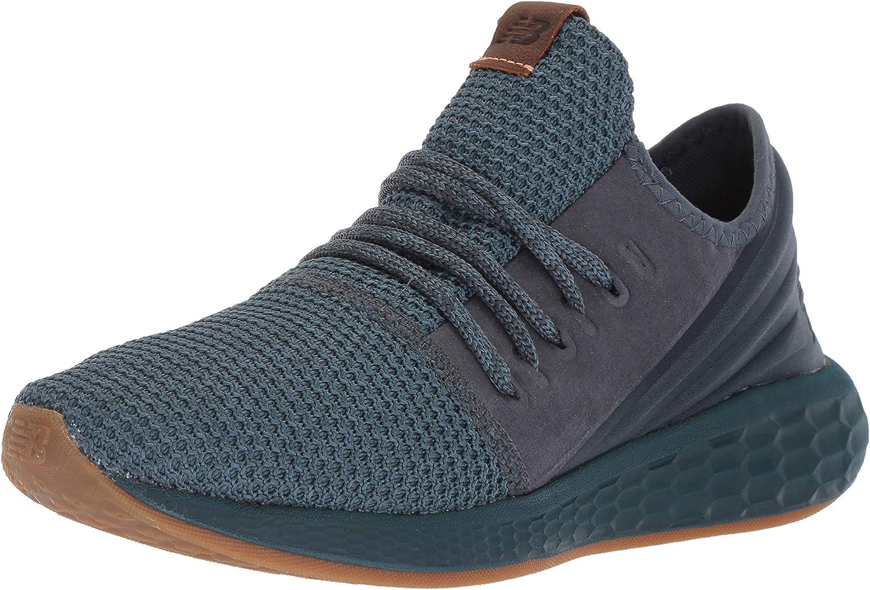 New Balance - - Mnner MCRZDV2 Schuhe, 40 EUR - Width D, Petrol Light Petrol