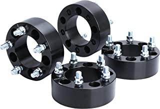 Wheel Spacers for Jeep TJ,YJ, KSP 4Pcs 2