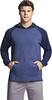 Russell Athletic Men's Essential Cotton Hoodie