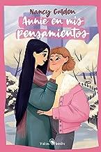 Annie en mis pensamientos: (Annie On My Mind) (KAKAO LARGE nº 1) (Spanish Edition)
