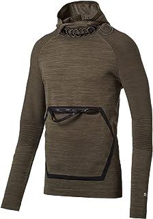 Puma N.R.G. EvoKNIT Hoodie Heath Shirt For Unisex