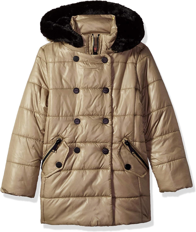 URBAN REPUBLIC Ranking TOP13 girls Girls Puffer Jacket Poly Max 84% OFF Polyfill