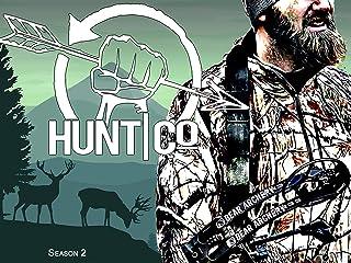 HuntCo