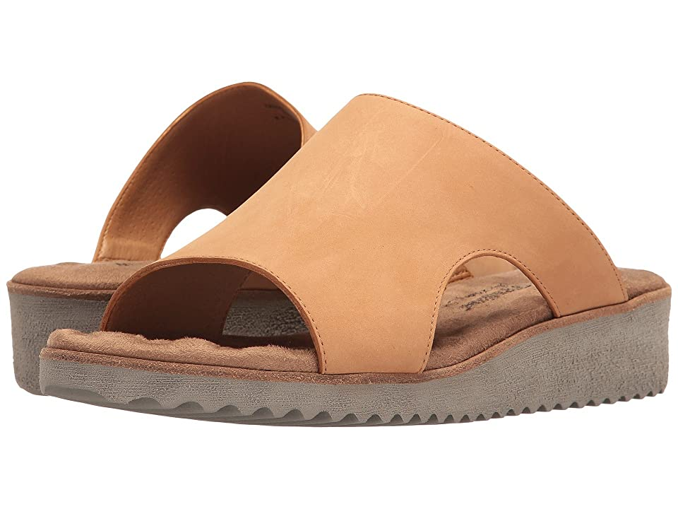 Walking Cradles Hartford (Camel Nubuck) Women