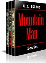 Mountain Man Box Set