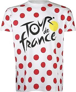 – Camiseta – Grimpeur de ciclismo – Colección oficial – Talla de adulto para hombre