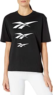 Reebok Men's Classic Vector Repeat Tee
