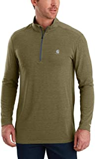 Men's Force Extremes Long-Sleeve Half-Zip Pullover