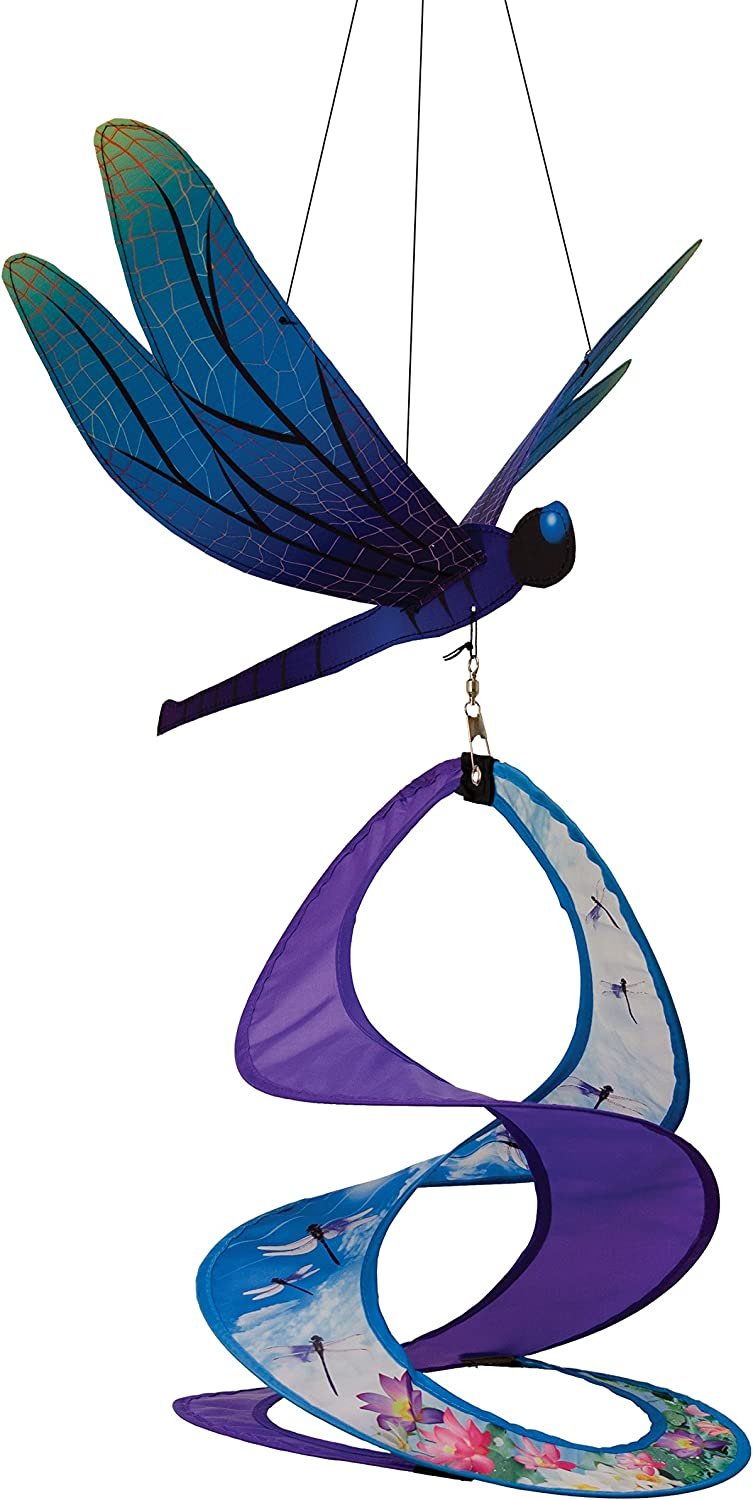 2021 In the Breeze Dragonfly Theme Super sale period limited Duet