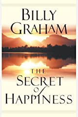 The Secret of Happiness Kindle Edition