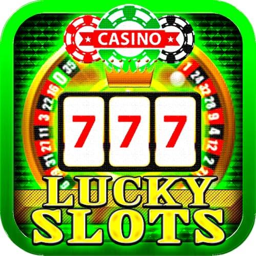 Lucky Bonus Free Slots Classic Casino Vegas Jackpot Mega Stars Big Huge...