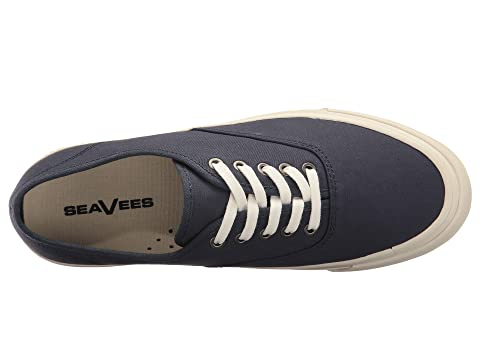SeaVees 06/64 Legend Sneaker Standard True Navy Free Shipping 2018 Low Shipping Fee Online Discount Pictures For Sale Finishline esJ6akC47