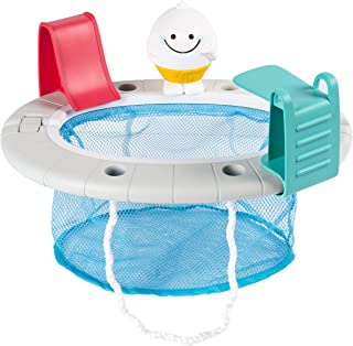 Sago Mini, Yeti'S Pool Party, BPA-Free Easy-Clean Bathtub Playset, for Ages 1 & Up