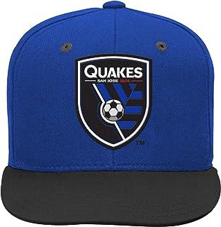 Outerstuff MLS Kids & Youth Boys Flat Visor Snapback Hat