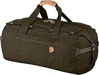 Duffel No.6 Small (Dark Olive)