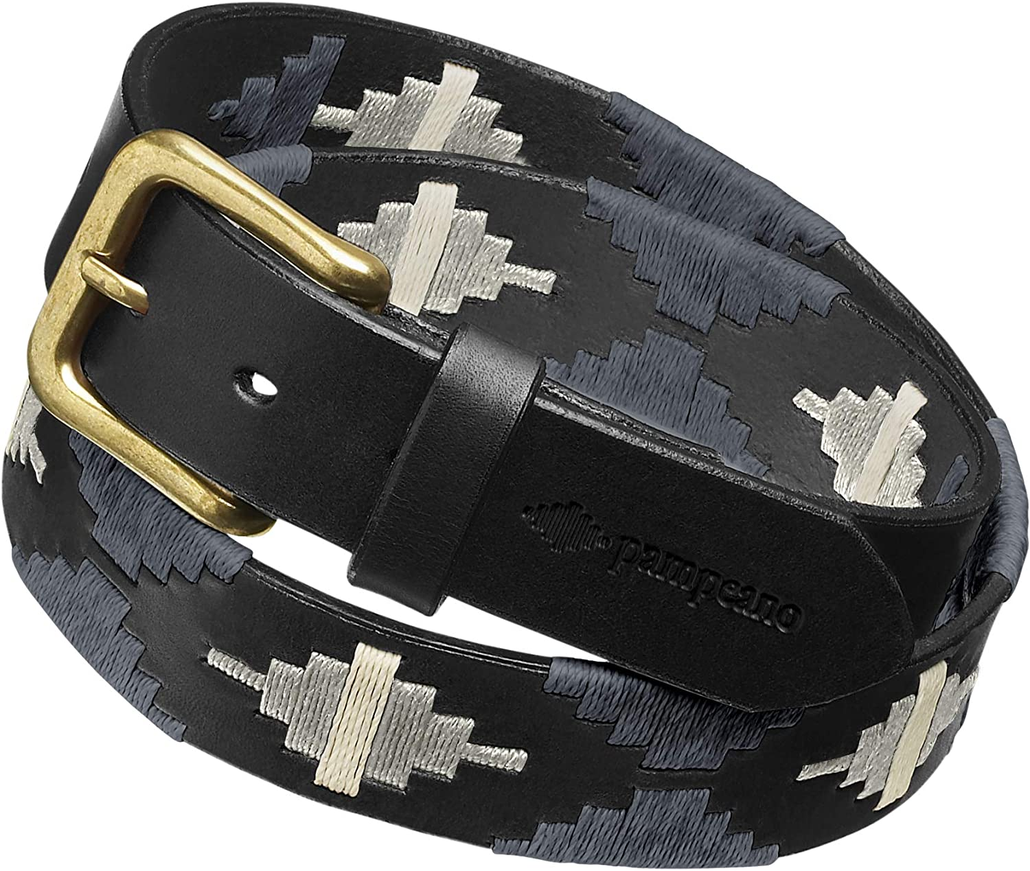 Sierra Premium Argentine Leather Handcrafted - Polo Max 56% Arlington Mall OFF Gift B Belts