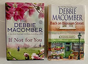 2 Books! 1) If Not For You 2) Back on Blossom Street