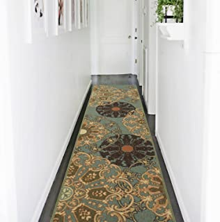 Amazoncom Non Skid Runners Area Rugs Runners Pads Home