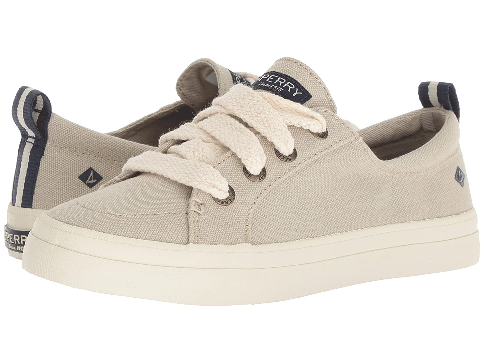 Sperry Crest Vibe Chubby LaceAtmospheric grades have affordable shoes