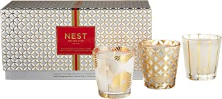 NEST Fragrances Petite Candle Trio Set