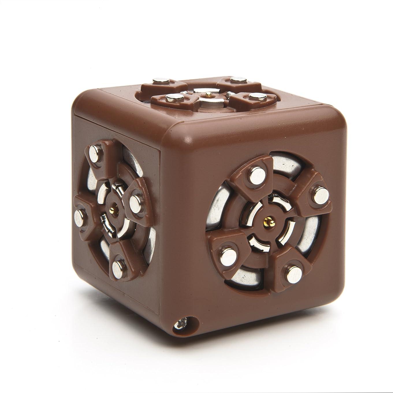 始めるベルで出来ているモジュラーRobotics最大Cubelet