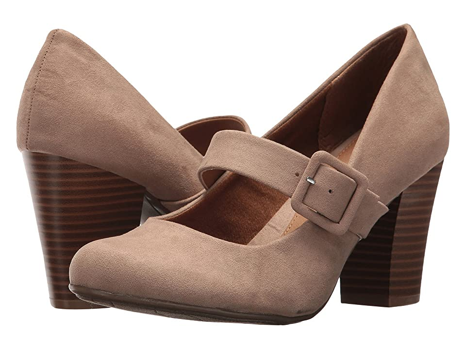 EuroSoft Bevin (Blush) Women
