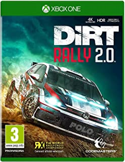 DiRT Rally 2.0- Xbox One