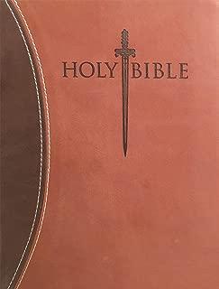 Sword Study Bible-KJV-Giant Print