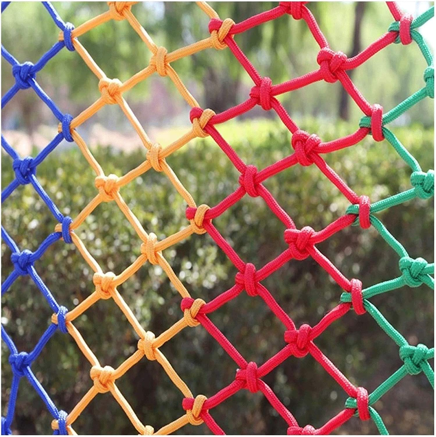 LYRFHW Protective Nets,Stairs Oklahoma City Mall Safety Fence Nets P Plant Garden Ranking TOP2