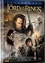 The Lord of the Rings: The Return of the King (Full Screen) (2 Discs)