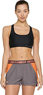 Women's Play Up Shorts 2.0
