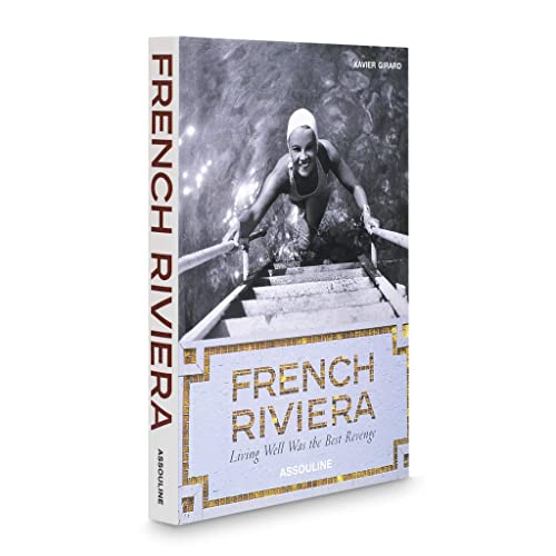 French Riviera (Icons)