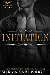 Initiation (Hawkeye Denver Book 1) Kindle Edition