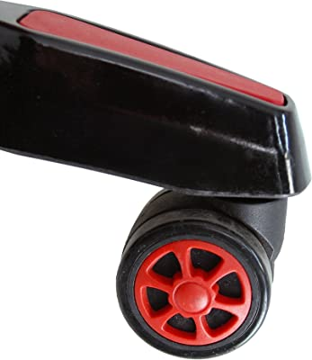 Songmics Silla giratoria de Oficina Silla de Escritorio Racing ...