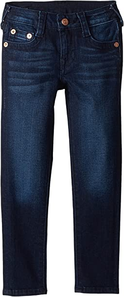 True Religion Kids - Casey Jeans in Skyfall (Toddler/Little Kids)