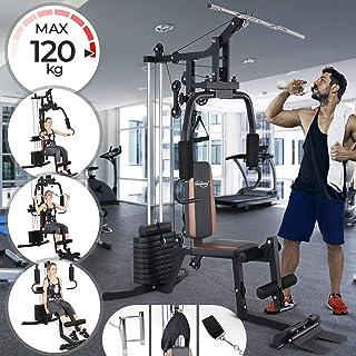 Amazonfr Appareil Musculation Decathlon