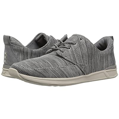 Reef Rover Low TX (Silver) Women