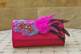 Amazon.es: Handmade: Moda para mujer - Rosa / Mujer / Ropa, zapatos y accesorios: Handmade