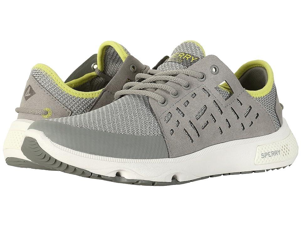 Sperry 7 Seas Sport (Grey) Women